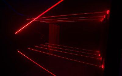 Concevoir votre couloir laser